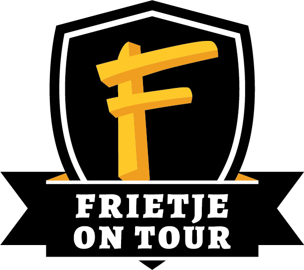 Frietje on Tour